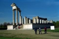 Archäologischer Park Xanten © APX