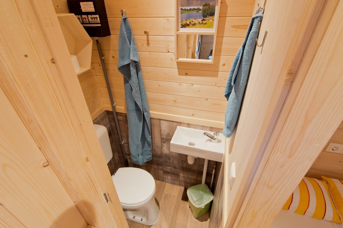 Lodge-WC